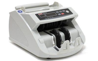 Maquina de Contar Notas NEOCASH 3040 UV
